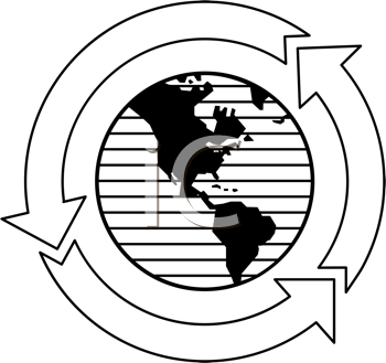 Environment Clipart