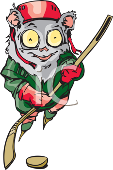 Hockey Clipart