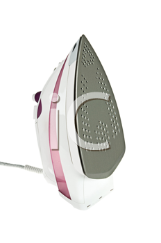 Royalty Free Photo of an Electric Iron