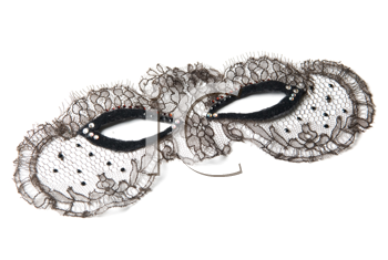 Royalty Free Photo of a Decorative Mask