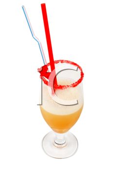 Royalty Free Photo of a Cocktail