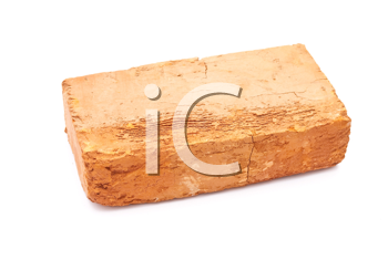 Royalty Free Photo of a Red Brick