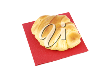 Royalty Free Photo of a Croissant