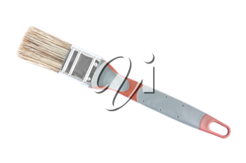 Royalty Free Photo of a Paint Brush