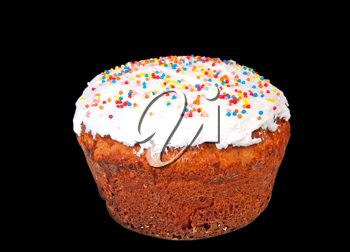 Royalty Free Photo of a Cake