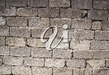 abstract background of bricks