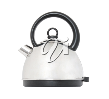 Royalty Free Photo of a Kettle