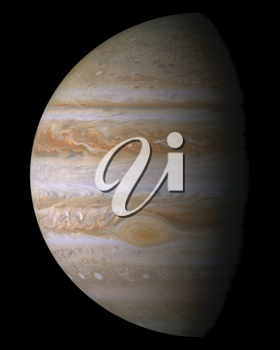 Royalty Free Photo of Jupiter