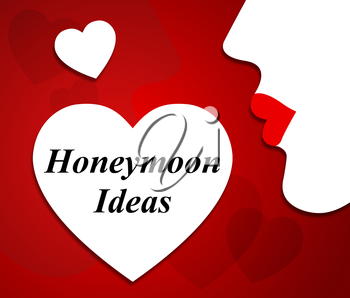 Honeymoon Ideas Showing Destinations Holidays And Choices