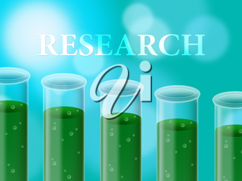 Science Laboratory Meaning Researcher Analyse And Test