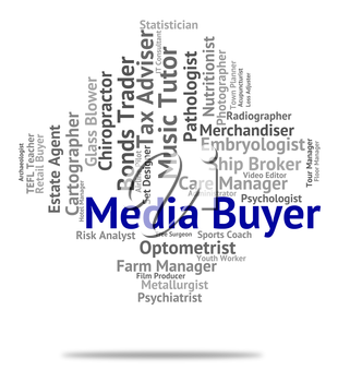 Media Buyer Meaning Employment Buying And Tv