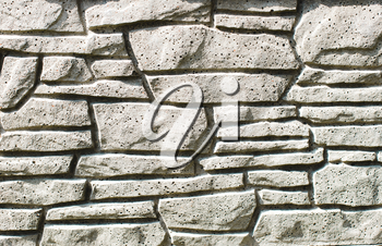 Abstract ,grunge,gray background of stone sandstone .mosaic of rock