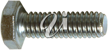 Royalty Free Photo of a Bolt